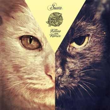 VA - Kitties On Remix (2012)