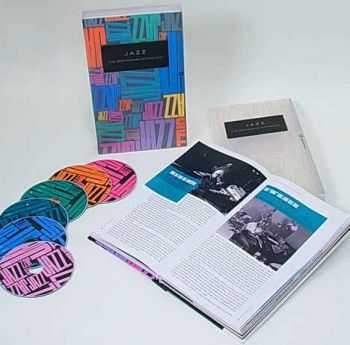 VA - Jazz: The Smithsonian Anthology [Box Set] (2011)