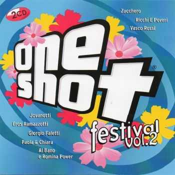 VA - One Shot Festival Vol 02 [2CD] (2011)