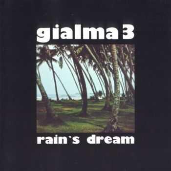 Gialma 3 - Rain's Dream (1976)