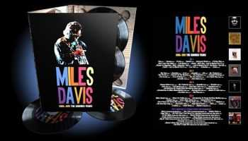 Miles Davis - 1986-1991: The Warner Years (5CD Box Set) 2011
