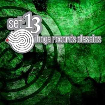 VA - Set:13 Iboga Records Classics (2012)