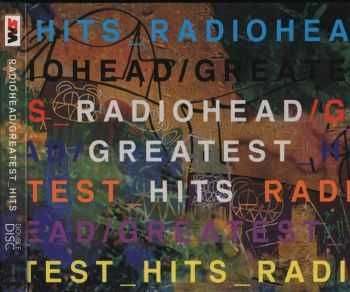 Radiohead - Greatest Hits (2008) APE