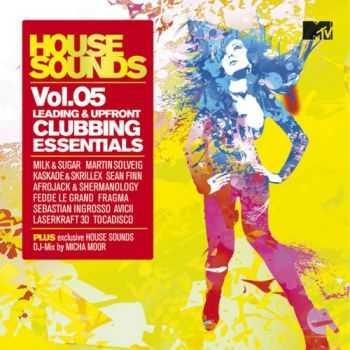 VA - House Sounds Vol.05 (2012)