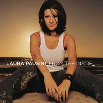 Laura Pausini - From The Inside [Japanese Edition] (2003)