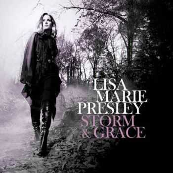 Lisa Marie Presley - Storm & Grace [Deluxe Edition] (2012) FLAC