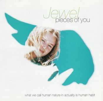 Jewel - Pieces of You (1995) FLAC