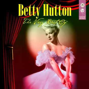 Betty Hutton - The Very Best Of (2009)