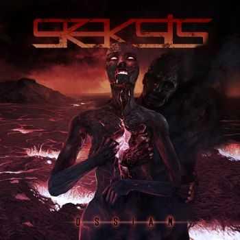 Skeksis - Ossian [EP] (2012)