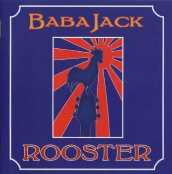 Babajack - Rooster (2012) FLAC