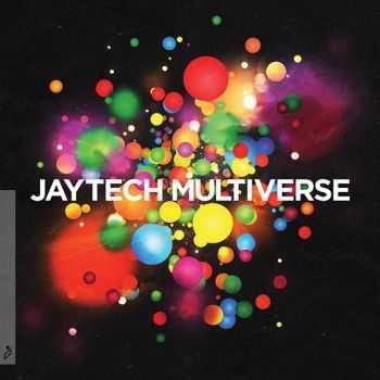 Jaytech - Multiverse (2012)