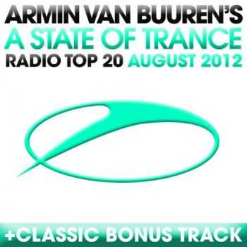 VA - A State of Trance Radio Top 20 August 2012 (2012)