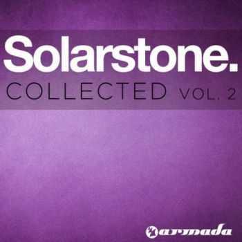 VA - Solarstone Collected Vol.2 (2012)
