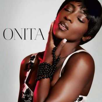 Onita Boone - Onita (2012)