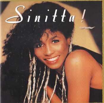 Sinitta - Sinitta 1987 [2CD Deluxe Edition] (2011) FLAC