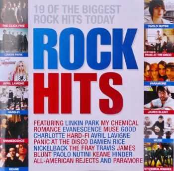 VA - Rock Hits (2008)