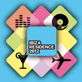 VA - Ibiza Residence 2012 (2012)