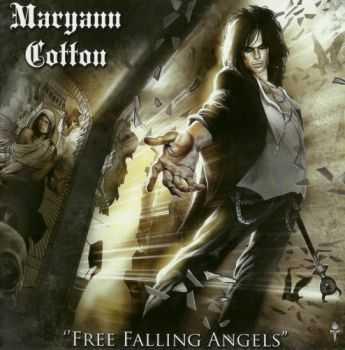 Maryann Cotton - Free Falling Angels (2012) FLAC
