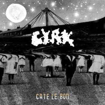 Cate Le Bon - Cyrk (2012)