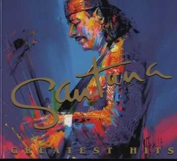 Santana - Greatest Hits (2008)