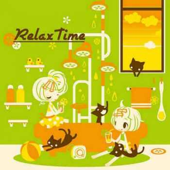 DDBY - Relax Time (2012)