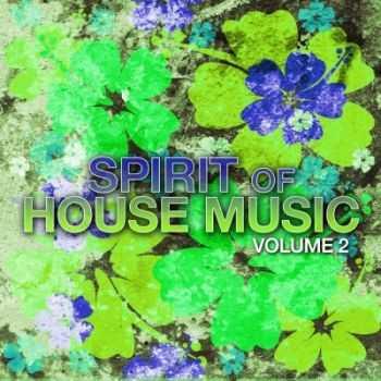 VA - Spirit of House Music Vol 2 (2012)