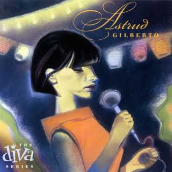 Astrud Gilberto - The Diva Series (2003)
