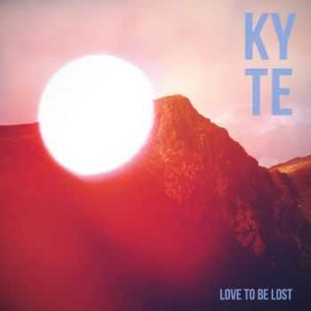 Kyte - Love To Be Lost (Japanese Edition) (2012)