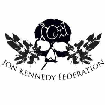 Jon Kennedy - Strengthen The Roses (2012)