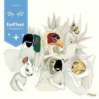 VA - InFine Exclusive (2012)