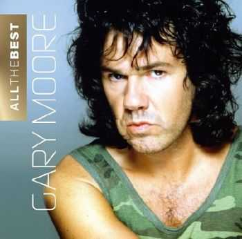 Gary Moore - All The Best (2012)