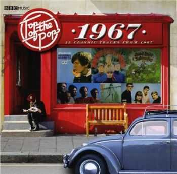 Top Of The Pops 1967 (2007) (Lossless)