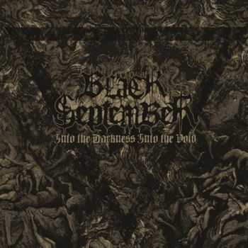 Black September - Into The Darkness Into The Void (2012)
