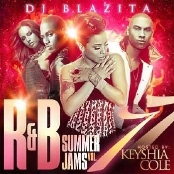 R&B Summer Jams Vol 7 (2012)