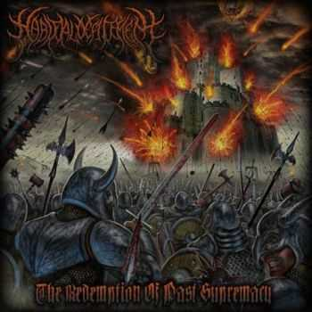 Habitual Defilement - The Redemption Of Past Supremacy (2012)