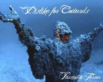 Dislike For Cowards - Passion to Terror (EP) (2012)