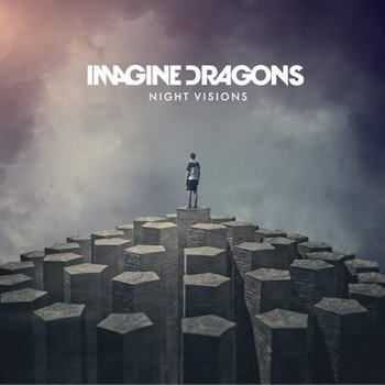 Imagine Dragons - Night Visions [Deluxe Edition] (2012)