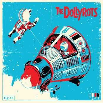 The Dollyrots - The Dollyrots (2012)