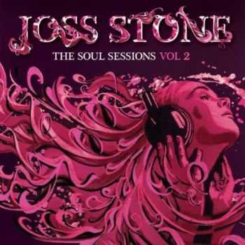 Joss Stone - The Soul Sessions Vol. 2 (DeLuxe Edition) (2012)