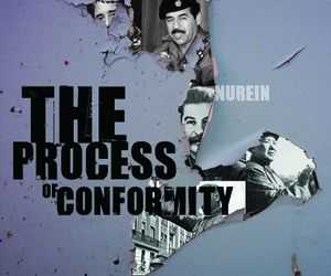 NuRein  - The Process of Conformity (2002)