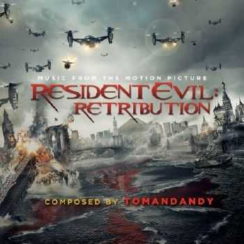 OST - ������� ���: ��������� / Resident Evil: Retribution (2012)