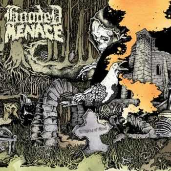 Hooded Menace - Effigies Of Evil (2012)