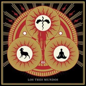 Black Hate - Los Tres Mundos (2012)