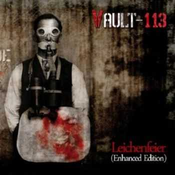 Vault-113 - Leichenfeier (Enhanced Edition) (2012)