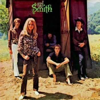 Smith - A Group Called Smith (1969)