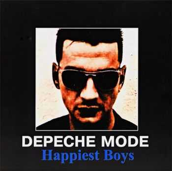 Depeche Mode - Heppiest Boys (1999)