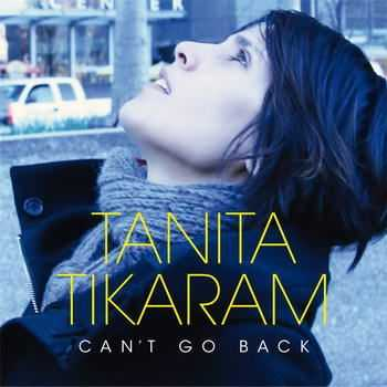 Tanita Tikaram - Can't Go Back [Delixe Edition] (2012)
