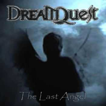 Dreamquest  - The Last Angel  (2012)