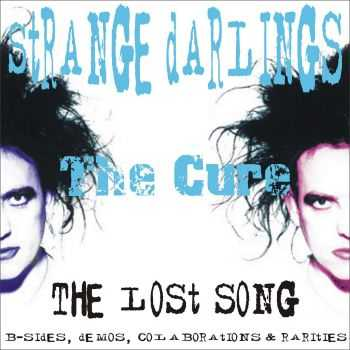 The Cure - Strange Darlings - Lost Song (2008)