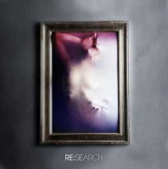 Re:Search  - EP #2 (2012)